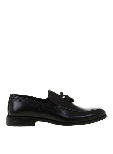 Altınyıldız Classics Altınyıldız Classic Siyah Klasik Ayakkabı-4A2220200042 Siyah